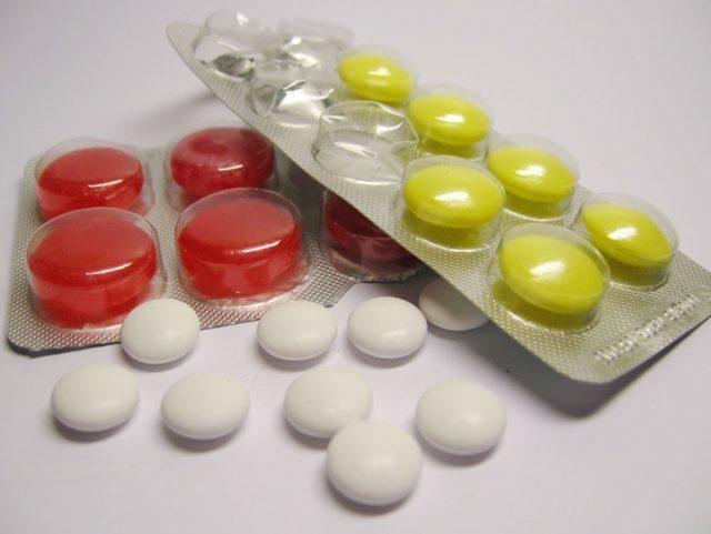 Таблетки от повышенного давления без побочных эффектов для молодых