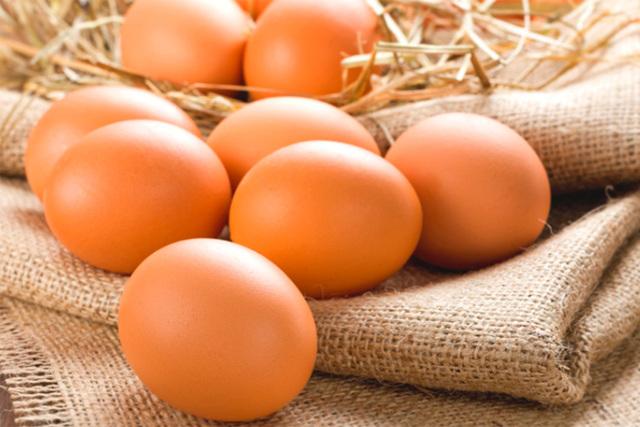 Что вызывает отравление яйцами