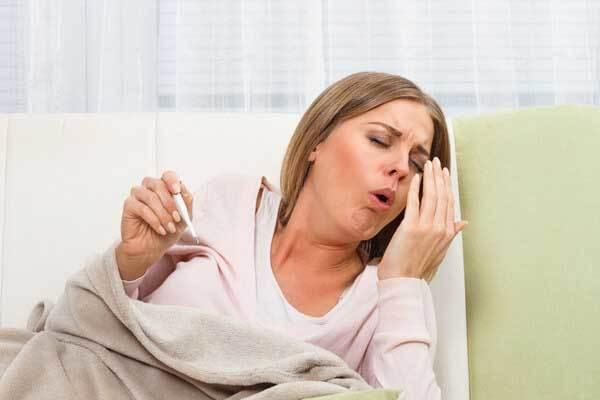Какое средство хорошее от кашля?