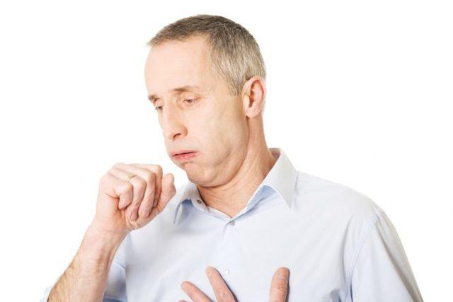 Температура 2 дня и кашель