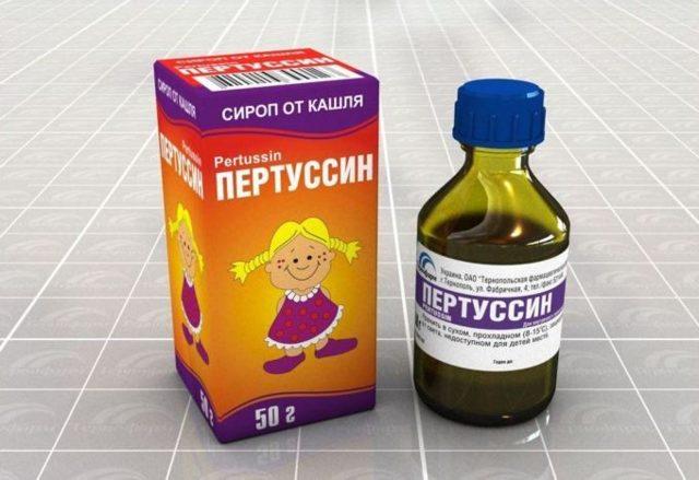 Какой сироп от кашля можно пить детям с атопическим дерматитом?