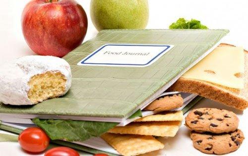 Как вести пищевой дневник при атопическом дерматите?