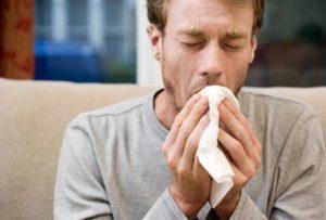 Сильный приступ кашля что делать
