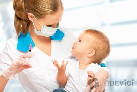 Как повысить иммунитет ребенку 3 года в домашних условиях быстро?
