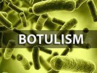 Биологическая проба на ботулизм