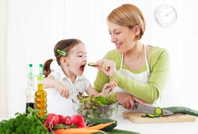 Травы для поднятия иммунитета у детей от 3 лет