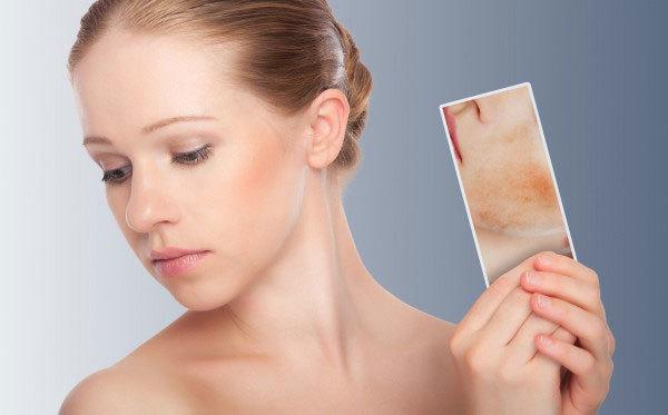 Простой контактный дерматит вызывается следующими раздражителями
