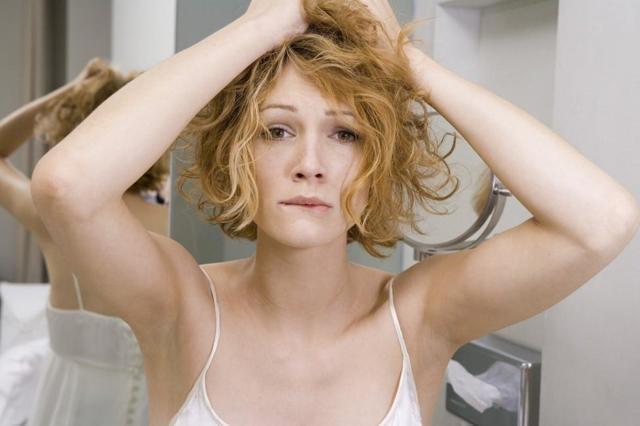 Можно ли при себорейном дерматите ходить в баню?