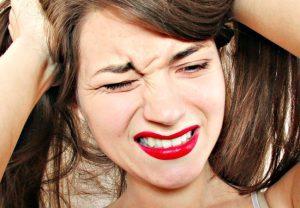 Шампунь от атопического дерматита на голове