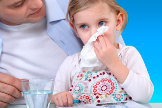 Как остановить сопли у ребенка за 1 день в домашних условиях?