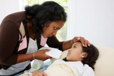 Компресс при кашле ребенку комаровский