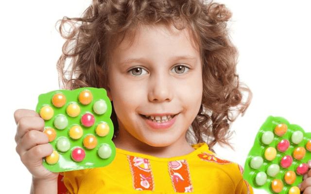 Витамины для детей от 2 лет для иммунитета список лучших