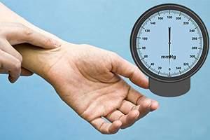Что делать при повышенном пульсе и пониженном давлении?