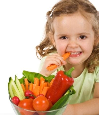 Витамины для детей с 4 лет какие лучше для иммунитета