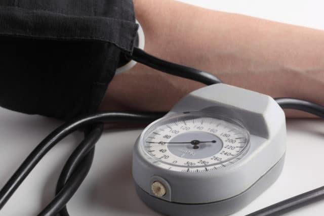 Можно ли при повышенном давлении пить валосердин?