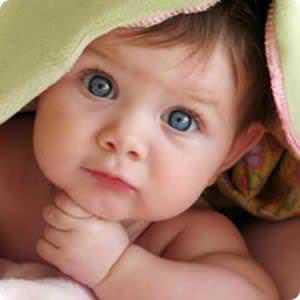 У ребенка 1 года кашель