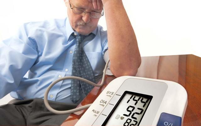 Что принять при повышенном сердечном давлении в домашних условиях?