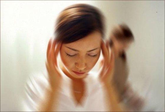 Кружится голова повышенное давление что делать в домашних условиях