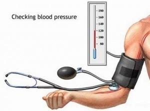 С похмелья какое давление пониженное или повышенное