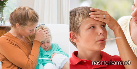 Как избавиться от соплей у ребенка 2 года в домашних условиях быстро?