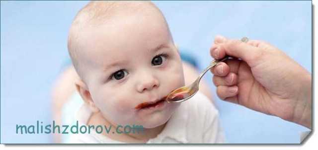 Алтей от кашля для детей
