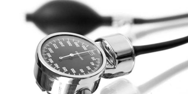Что значит если верхнее давление повышено а нижнее понижено?