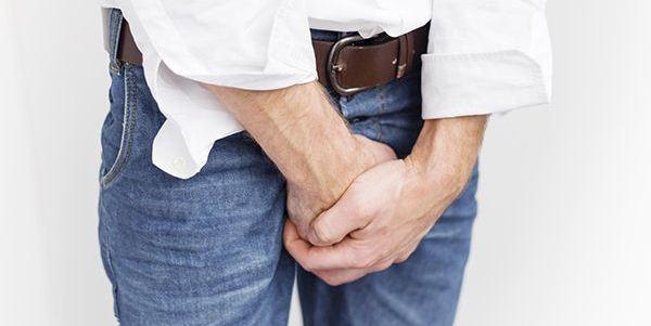 Контактный дерматит на головке у мужчин лечение