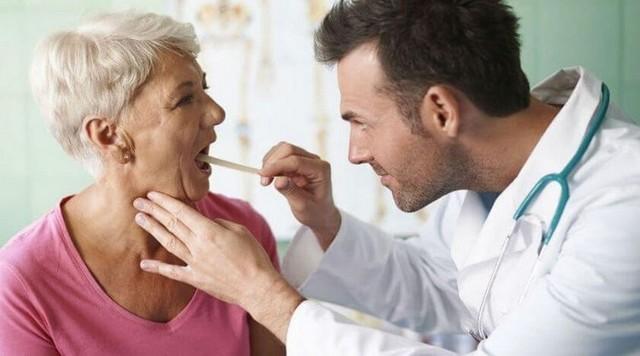Кашель боль в горле лечение