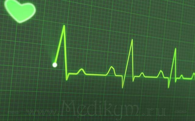 Какие принять лекарства при повышенном пульсе и нормальном давлении?