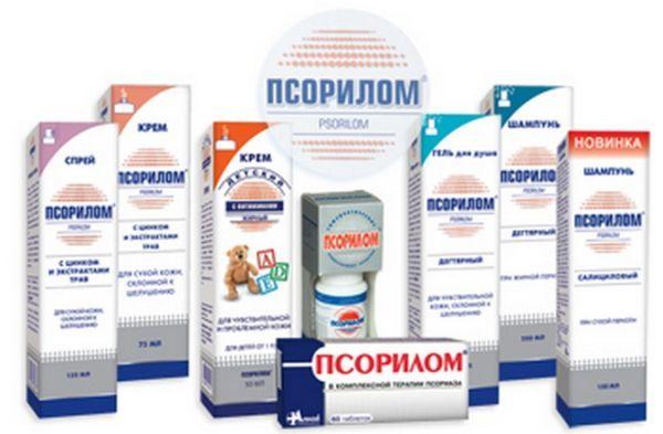 Скин кап крем при себорейном дерматите