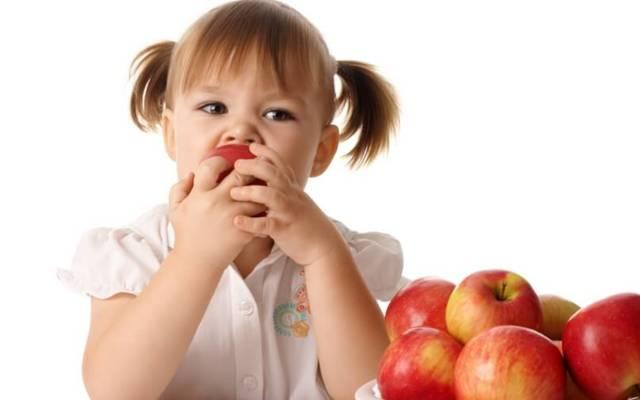 Что можно есть при дерматите у взрослых?