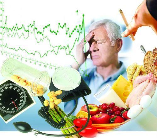 Народные средства от давления повышенного при сахарном диабете