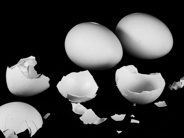 Яичная скорлупа польза и вред для здоровья