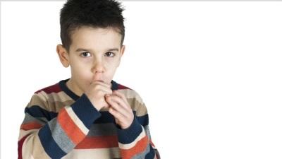 Ребенка мучает по ночам кашель