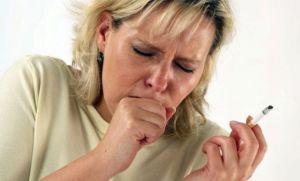 Кашель а горло не болит