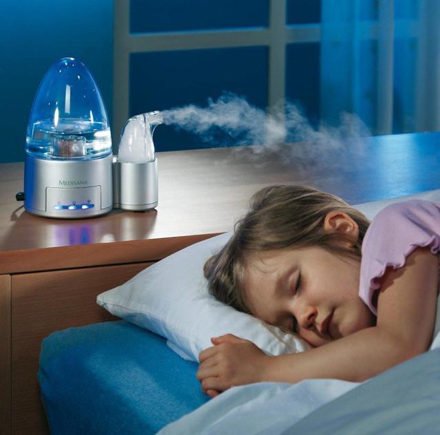 Как лечить кашель сухой комаровский?