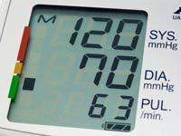 Что делать при повышенном давлении в домашних условиях 130 100?