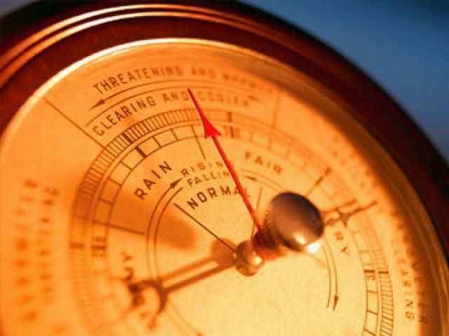 Условия при которых человек подвергается воздействию повышенного атмосферного давления