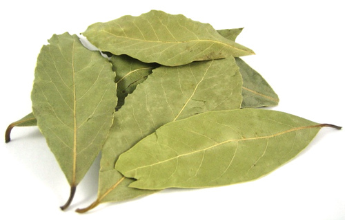 Лавровый лист от кашля рецепт