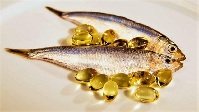 Польза и вред рыбьего жира для женщин