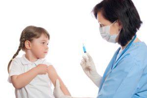 Надо ли соглашаться на прививку от гриппа если у нас опять сопли
