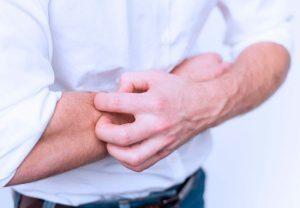 Не проходит атопический дерматит что делать