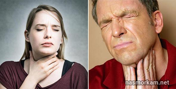 От кашля при курении лекарство