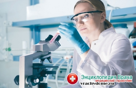 Методика забора материала при биопсии шейки матки