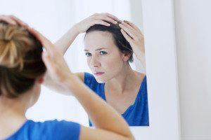 Аллергический себорейный дерматит волосистой части головы