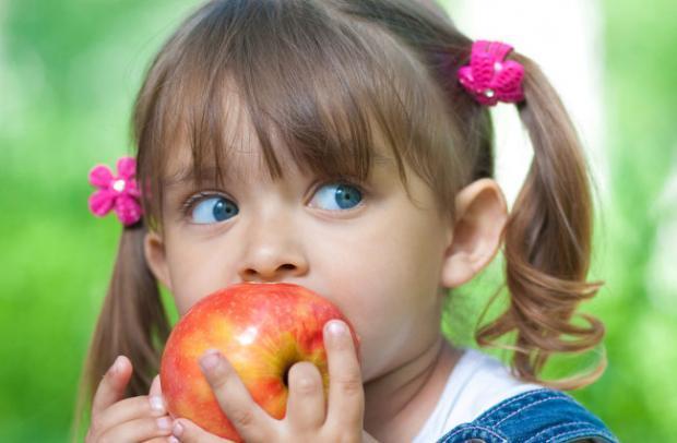 Как укрепить иммунитет ребенка 2 года комаровский перед детским садом?
