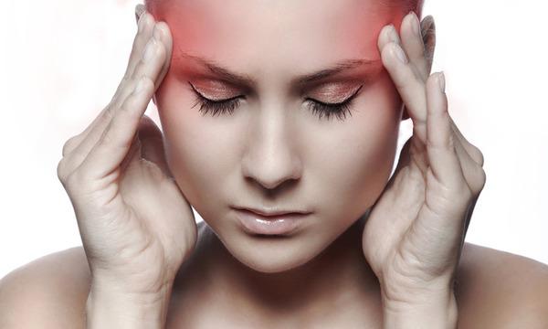 Что можно выпить при головной боли при повышенном давлении?