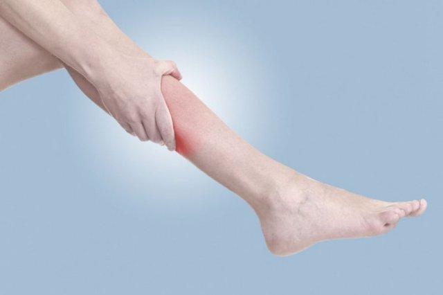 Дерматит на ногах лечение в домашних условиях народными средствами