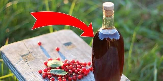 Как принимать настойку боярышника на спирту при повышенном давлении?