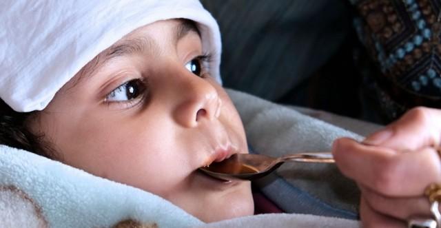 Если температура 38 держится 5 дней у ребенка кашель и сопли